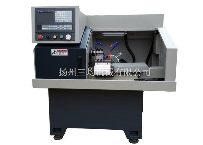 CK0640-84型数控仪表车床